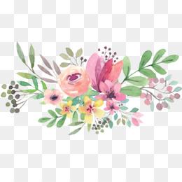 احدث ملحقات الفوتوشوب 2019 الزهور