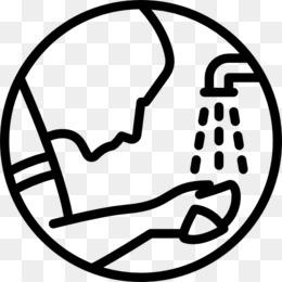 الوضوء في المسيحية تحميل مجاني - أيقونات الكمبيوتر الصلاة صلاح الإسلام  قصاصة فنية ، - الصلاة صورة بابوا نيو غينيا